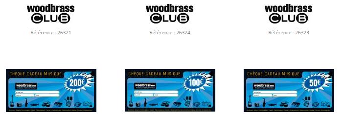 Carte Cadeau Woodbrass.Code Promo Woodbrass 80 De Reduc Septembre 2019 Codepoche Fr